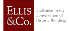 Ellis & Co - Craftsment in the Conservation of Historic Buildings