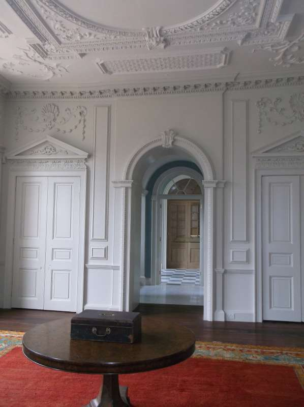Lime Rendering And Plastering For Historic And Listed