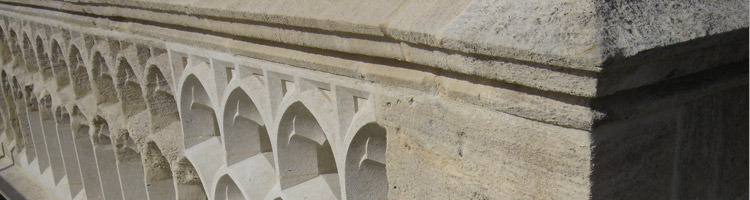 church masonry repair