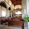 Reordering All Saints Church Wrington