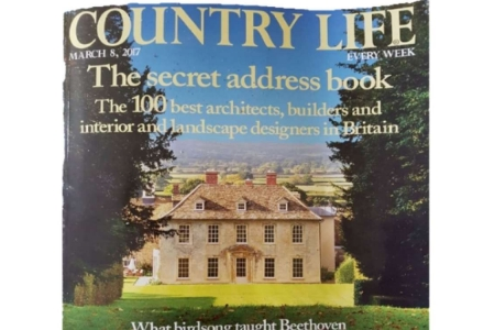Country Life Magazine