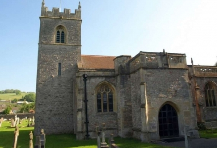 PCC St Lawrences Church, Westbury Sub Mendip